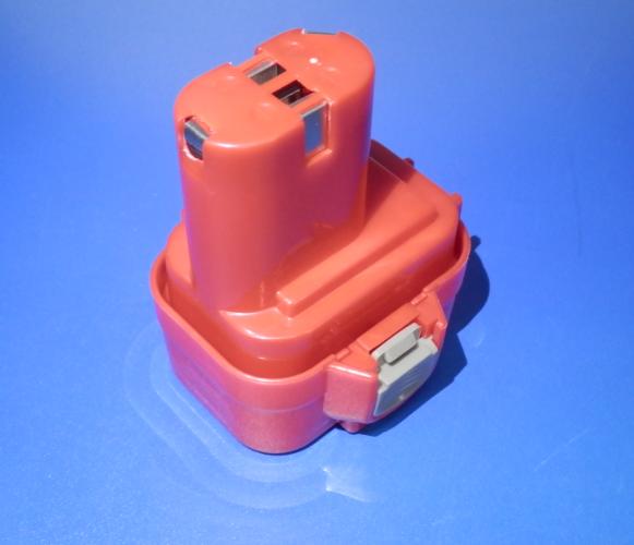 Акумулятор до шурупокрути Makita 9.6 V 1.3 Ah 9120 (O-Shape)