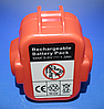 Акумулятор до шурупокрути Makita 9.6 V 1.3 Ah 9120 (O-Shape), фото 2