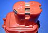 Акумулятор до шурупокрути Makita 9.6 V 1.3 Ah 9120 (O-Shape), фото 3