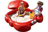 "Детская песочница ""Краб"" Step2 7405"