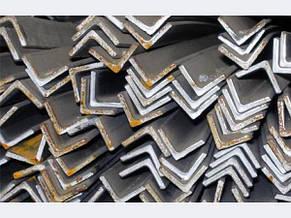 Уголок металлический  35 х 35 х 3 мм ст 3, фото 2