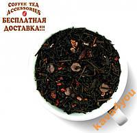 Черный чай Шоколад 200 г. Gutenberg НОВИНКА!!!