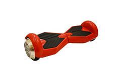 Гироборд WINNER K1 PRO KIDS 4,5″ (красно-черный)