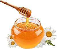 Мёд Цветочный. Разнотравье с майским 125 мл
