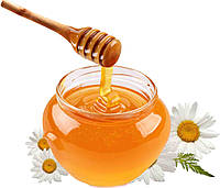 Мёд Цветочный. Разнотравье с майским 550 мл
