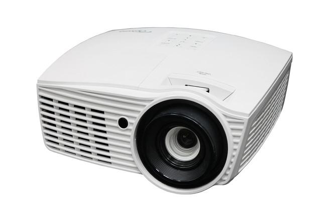 Проектор OPTOMA EH415ST