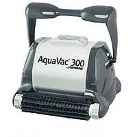 Пылесос для чистки стен и дна в бассейне США Aqua Vac 300