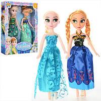 Кукла Анна и Эльза  V20AB