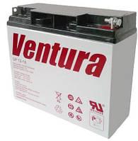 Аккумуляторные свинцово-кислотные батареи Ventura GP 12-18