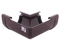 Угол Profil внутренний 130 W 90°, коричневый