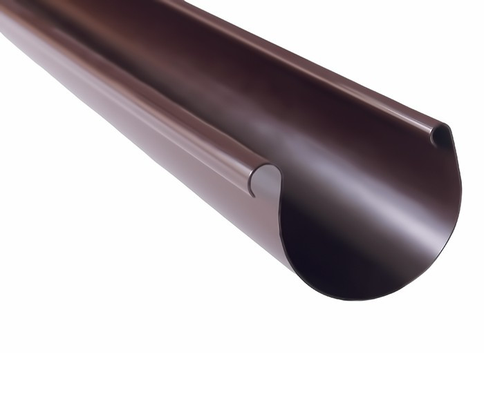 Желоб Profil 90, коричневый