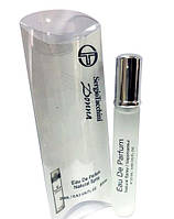 Женский мини парфюм Sergio Tacchini Donna 20 ml