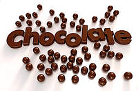 Шоколадный декор десертов – красивое и очень вкусное оформление лакомств