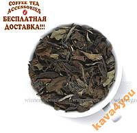 Белый элитный чай Шоу мей (брови долголетия) 50 г.