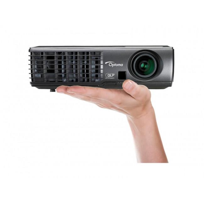 Проектор OPTOMA X304M