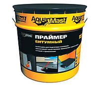 Праймер битумный AQUAMAST готовый 16 кг.