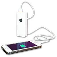 Портативное зарядное устройство iCharger для iPhone