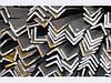 Уголок металлический горячекатаный 63 х 63