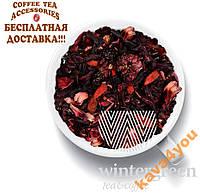 Фруктовый чай Ягодная фантазия 200 Gutenberg АКЦИЯ
