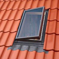 Окно-люк Velux VLT 1000 45x73 см. дерево