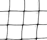Сетка TENAX 'Синтофлекс М' для устройства содержания птиц и мелких животных 2х100 черная