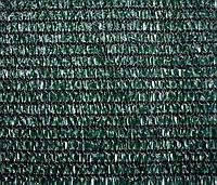 Затеняющая сетка TENAX 'Солеадо' 2х50 зеленая 85% затенения