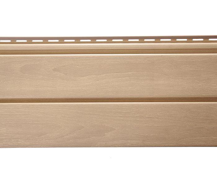 Панель плоская VOX Max 3-05 3,85х0,25 м., бук