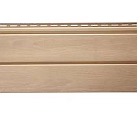 Панель плоская VOX Max 3-05 3,85х0,25 м., бук, фото 1