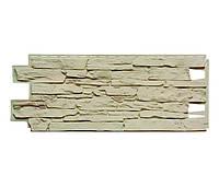 Панель фасадная VOX Solid Stone Greece 1х0,42 м.