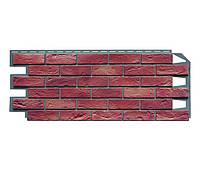 Панель фасадная VOX Solid Brick Britain 1х0,42 м.