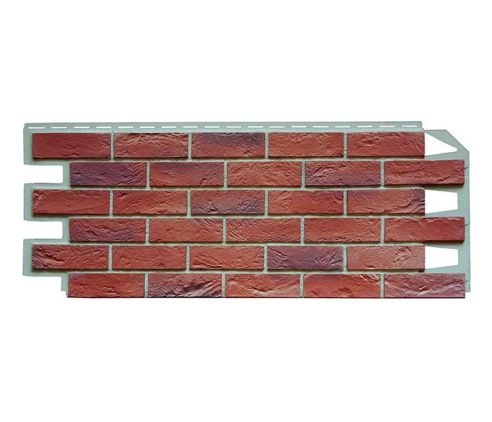 Панель фасадная VOX Solid Brick Holland 1х0,42 м.