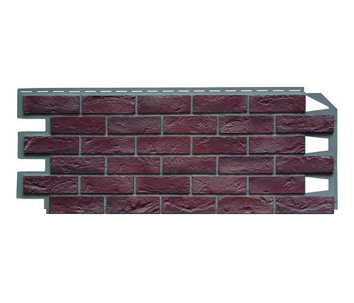 Панель фасадная VOX Solid Brick Belgium 1х0,42 м.