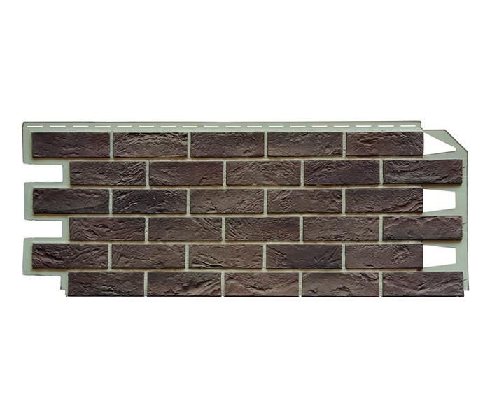 Панель фасадная VOX Solid Brick Ireland 1х0,42 м.