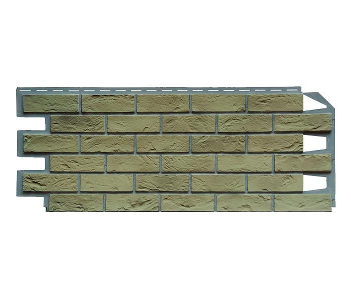 Панель фасадная VOX Solid Brick Denmark 1х0,42 м.