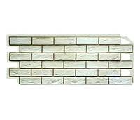 Панель фасадная VOX Solid Brick Poland 1х0,42 м.