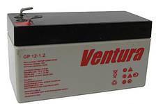 Аккумуляторные свинцово-кислотные батареи Ventura GP 12-1.3