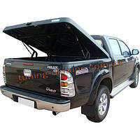 Пластиковая крышка для NISSAN NAVARA  Aeroklas Twin ABS Sheet Deck Cover SPEED Double Cab
