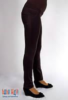 Узкие брюки для беременных