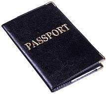 Обкладинки на паспорт PASSPORT різні кольори