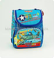 Рюкзак школьный каркасный Летачки «1 вересня» 551746