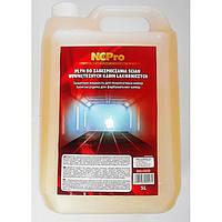 NCP Защитная жидкость для покрасочных камер 5л
