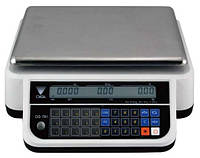 Весы торговые DIGI-DS-781
