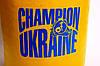 Боксерская груша Champion of  Ukraine большая, фото 2