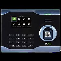 Терминал учета рабочего времени по отпечаткам ZKTeco SilkFP101TA