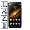 "Смартфон Oukitel U8 16GB Black 5.5"""