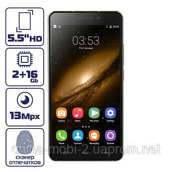 """Смартфон Oukitel U8 16GB Black 5.5"""", фото 2"""