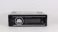 Магнитола автомобильная MP3 3002 USB+SD+FM+AUX с пультом, автомагнитола ISO с евро разъемом и кулером