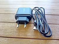 Быстрое зарядное устройство Aukey Turbo USB Quick Charge 2.0 EU Black