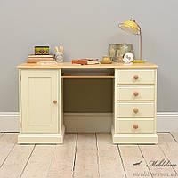 """Письменный стол """"Winchester"""" с двумя тумбами, фото 1"""