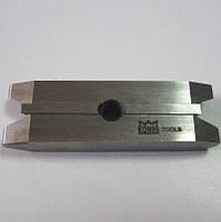 Зачистной нож для станка YILMAZ для белых профилей
